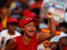 VENEZUELA-ELECTION/