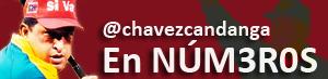 Chavezcandanga en números